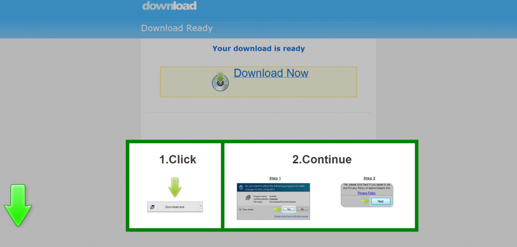 EzDownloadpro_PUA_Potentially_Unwanted_Application_Rogue_Ad_Privacy