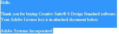 Adobe_License_Service_Center_Spam_Spamvertised_Malware_Malicious_Software_Social_Engineering