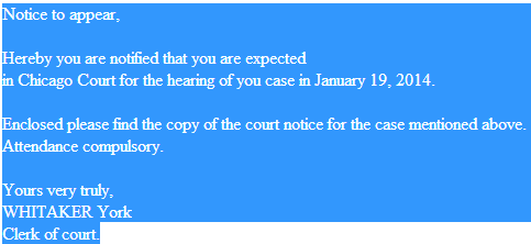 Chicago_Court_Spam_Spamvertised_Malware_Malicious_Software_Social_Engineerig