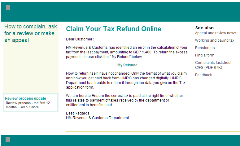 Spamvertised_Malware_Malicious_Software_Social_Engineering_HMRC