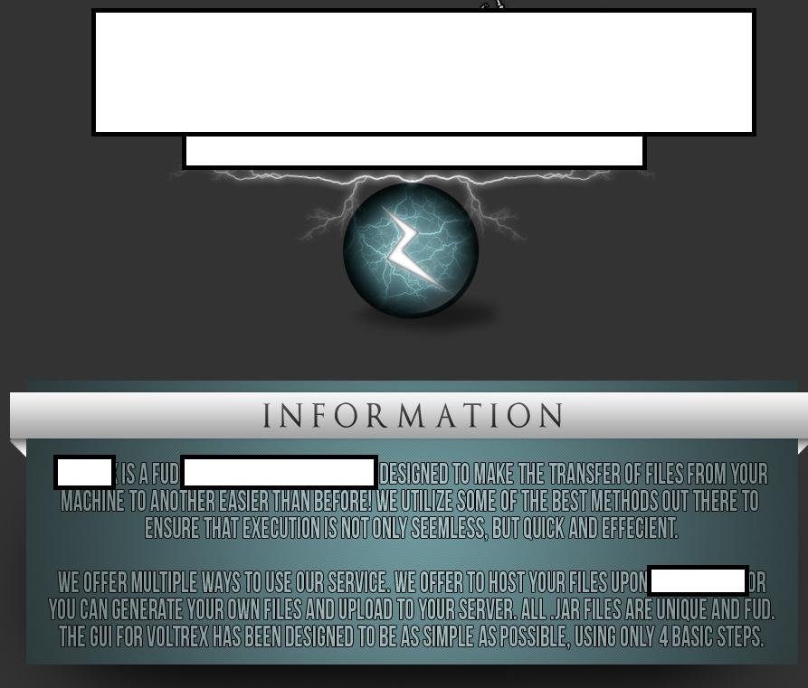 Malicious_Java_Drive_By_Generating_Tool_Platform_Managed_Hosting_Bulletproof_Hosting