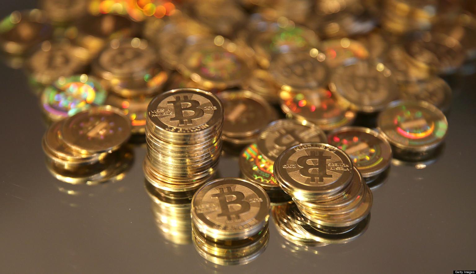 A Primer on BitCoin