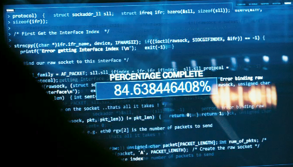 Hacking in Hollywood