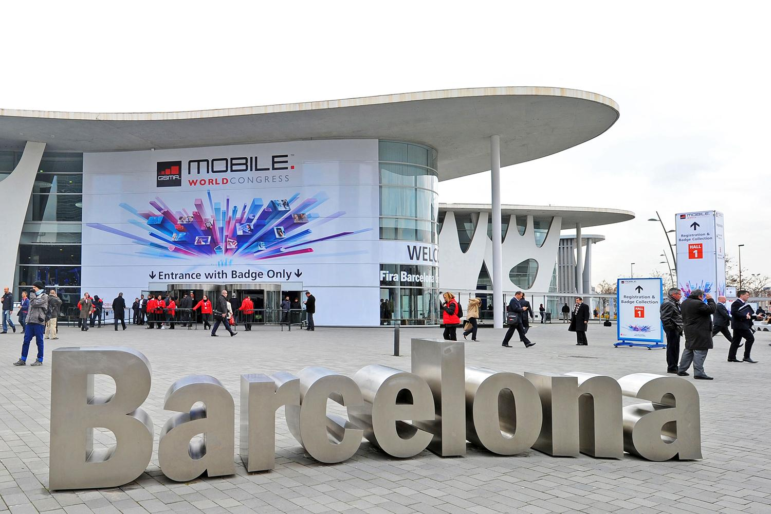 Mobile World Congress 2015 – The Big Launches