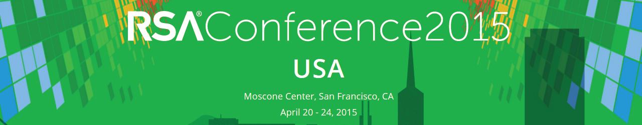 Webroot at RSA Conference 2015