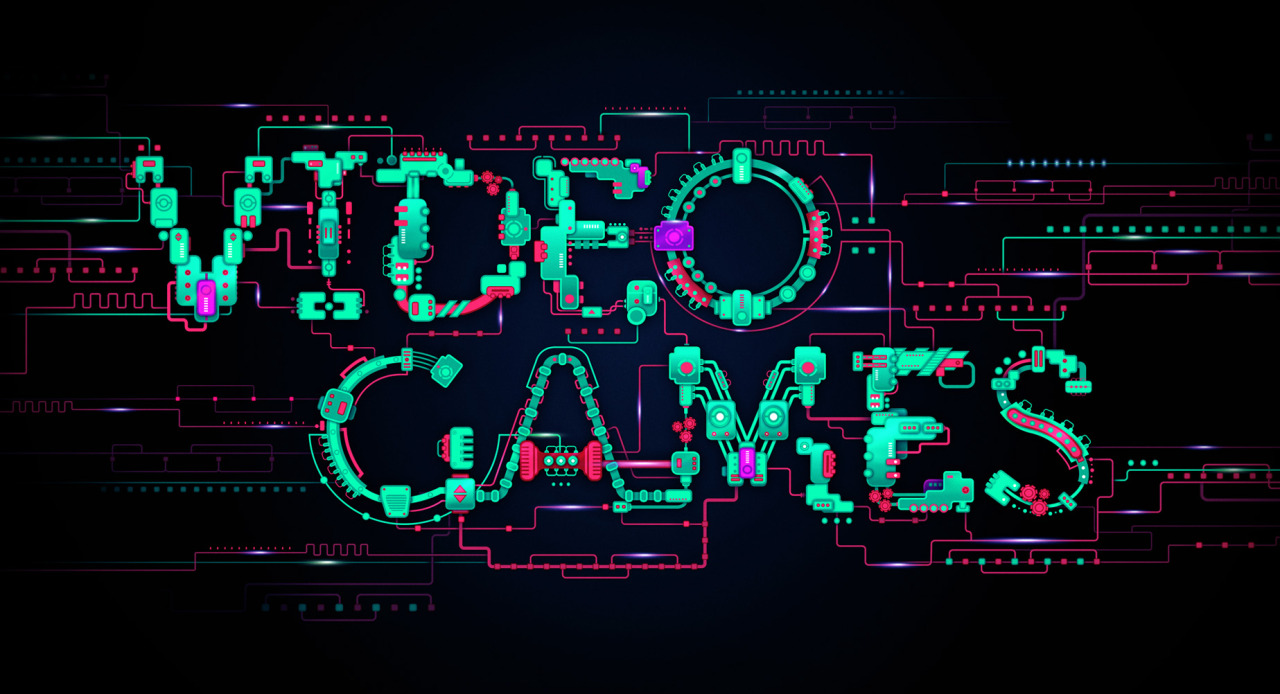Happy Video Game Day 2015