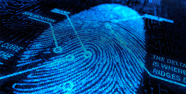 Why are we using biometrics as passwords?
