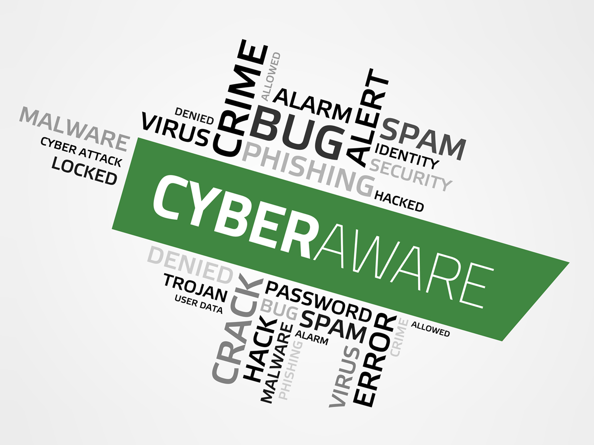 Get Cyberaware during National Cyber Security Awareness Month