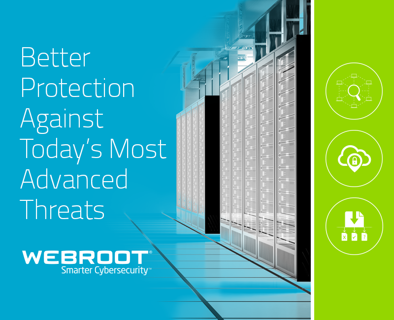 Webroot Expands Threat Intelligence Platform for Stronger Protection