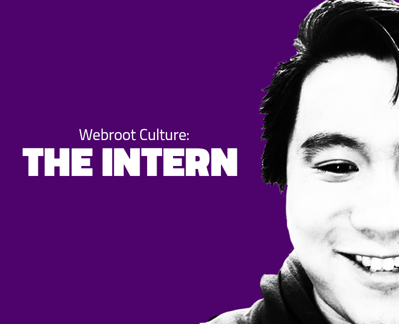 Intern Q&A with Software Engineer Clarence Tan