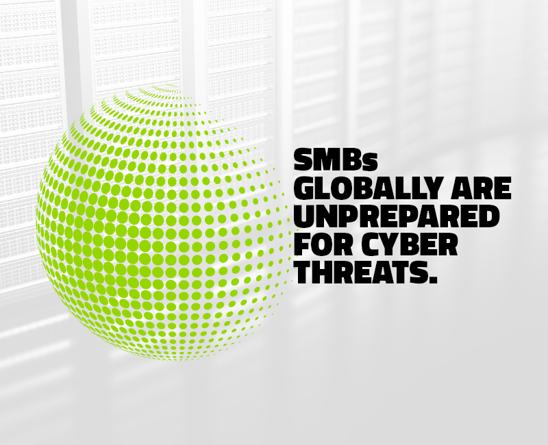 Cyber Threats to Small Businesses, a CISO's View (Pt. 1)