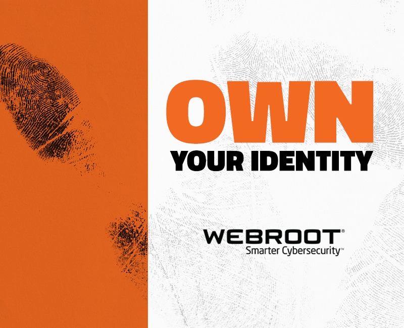 Your Identity Is Yours. Here's How To Keep It That Way.