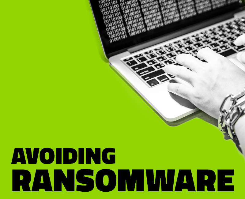 Ransomware Spares No One: How to Avoid the Next Big Attack