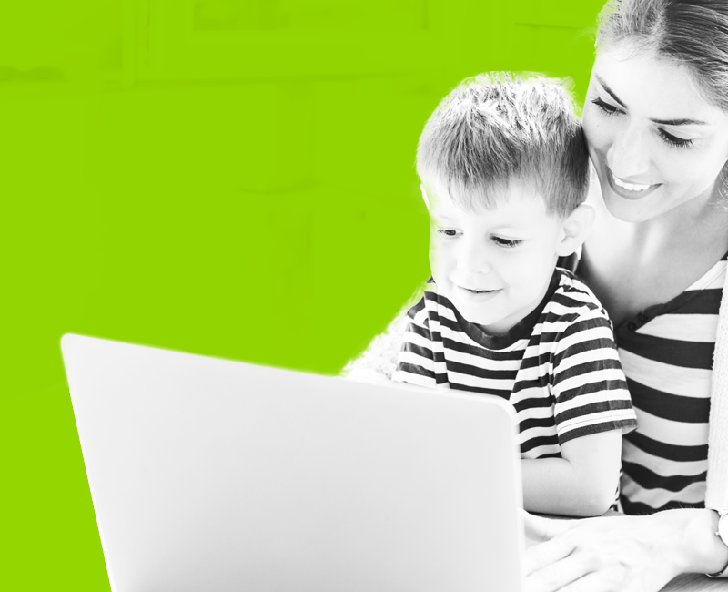 Raising Cyber Savvy Kids