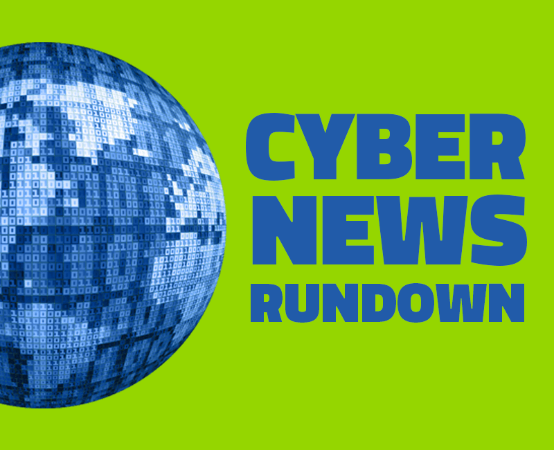 Cyber News Rundown: 2017 Year in Review