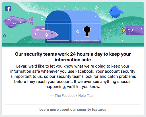Avoiding Phishing on Social Media | Webroot