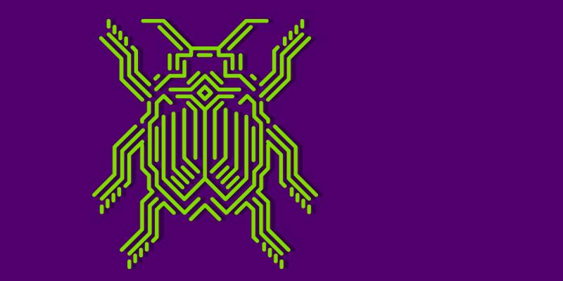 Cyber News Rundown: Scarab Ransomware Strikes Back