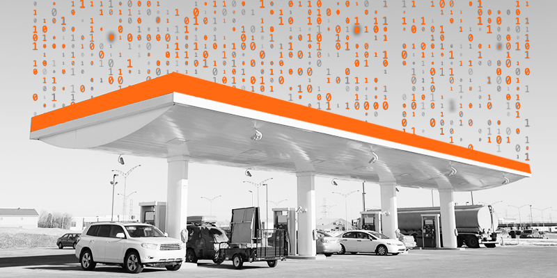 Cyber News Rundown: Hackable Gas Stations