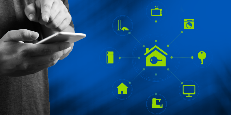 Home Sweet Hackable Smart Home