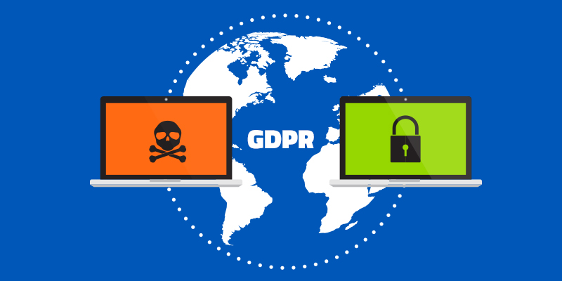 Is GDPR a Win for Cybercriminals?