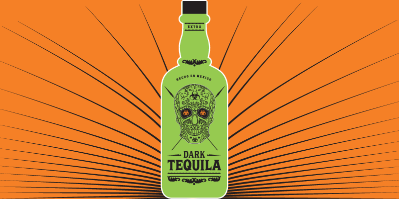 Cyber News Rundown: Dark Tequila Malware