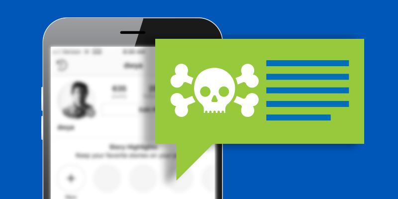 Cyber News Rundown: Instagram Hack Baffles Users