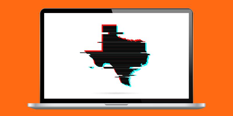 Cyber News Rundown: Texas Voter Data Leaked