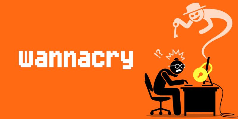 Cyber News Rundown: WannaCry Shuts Down Taiwanese Chipmaker