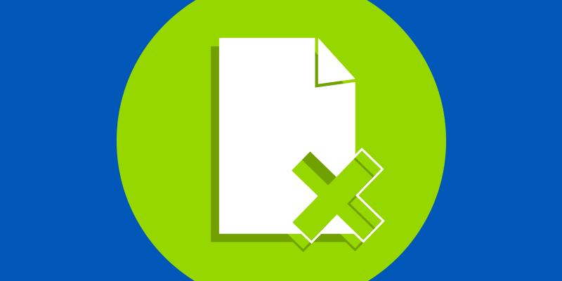 Cyber News Rundown: Windows 10 Update Deletes Files