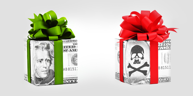 Charity Scams to Watch Out for During the Holidays