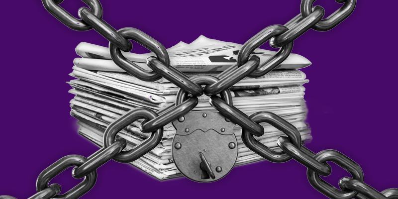 Cyber News Rundown: Ransomware Hits Tribune Publishing