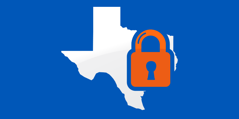 Cyber News Rundown: Ransomware Halts Texas Town