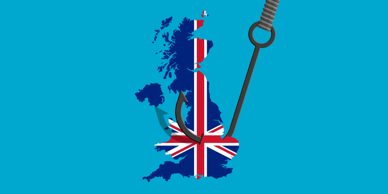 Cyber News Rundown: Phishing British Parliament