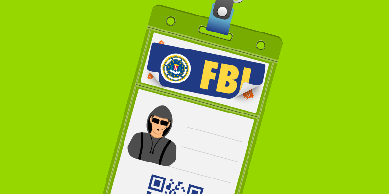 Cyber News Rundown: FBI Phishing Scam