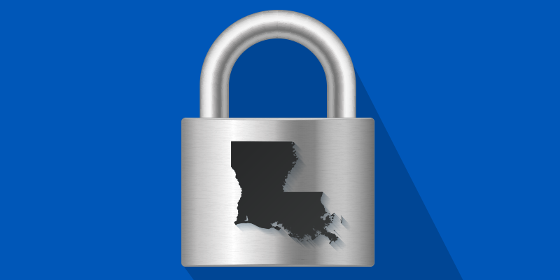 Cyber News Rundown: Ransomware Attacks on Louisiana Schools