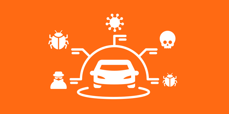 Keeping Your Vehicle Secure Against Smart Car Hacks