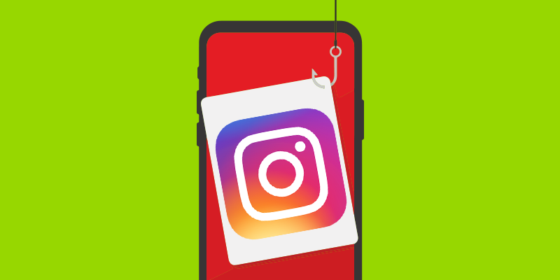 Cyber News Rundown: Instagram Phishing Campaign