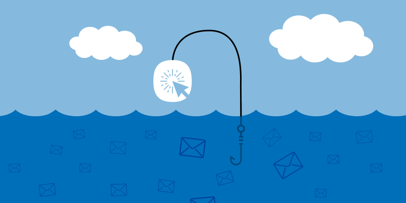 The Truth about Phishing & the Psychology of Why We Click