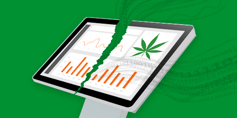 Cyber News Rundown: Cannabis User Data Breach
