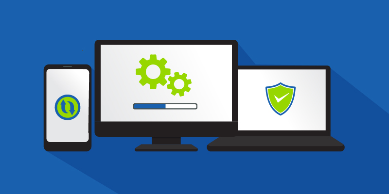 5 Security Tips for Setting Up a New Device