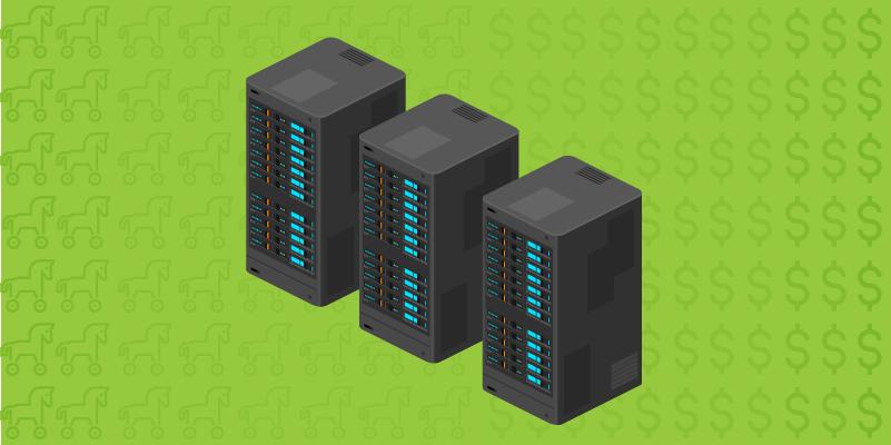 Cyber News Rundown: Trickbot Silently Targets Servers