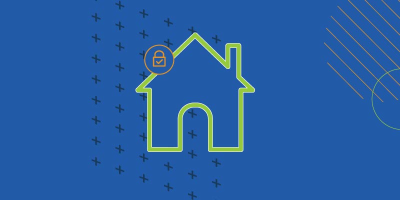 WFH for the Long Haul? These Tips Will Help You Create a Cyber Resilient Home Network