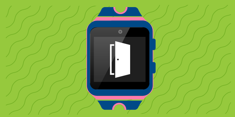 Cyber News Rundown: Child Smartwatch Backdoored
