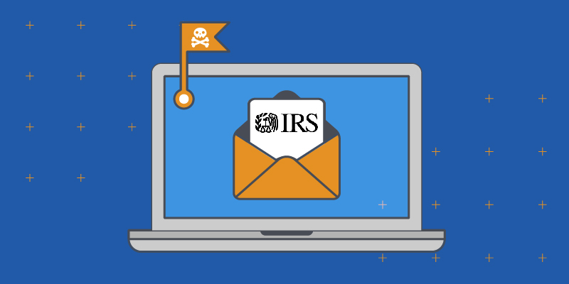 Cyber News Rundown: Flood of Phony IRS Emails