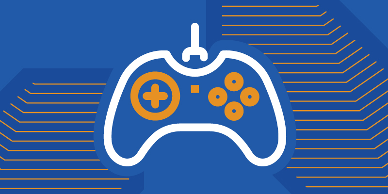 Cyber News Rundown: Gaming Industry in Crosshairs of Cybercriminals