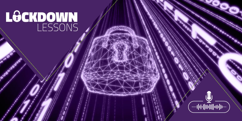 Podcast: How to build a cyber resilient business