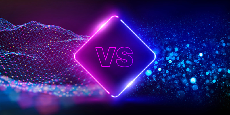What's the difference between high availability and backup again?