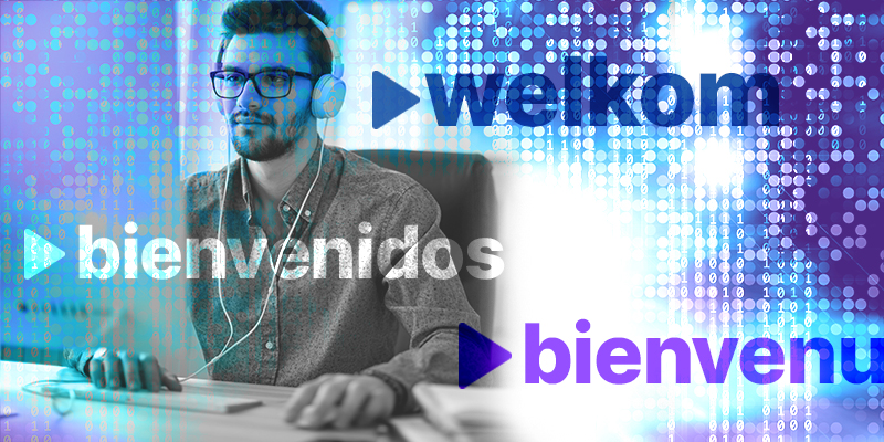 Spanish, French and Dutch Languages Added to Security Awareness Training