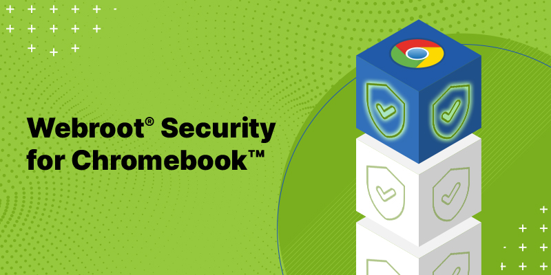 3 reasons even Chromebook™ devices benefit from added security